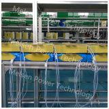 Batería de ion de litio semielaborada Ncm 20~100ah para Golfcart/Agv/EV