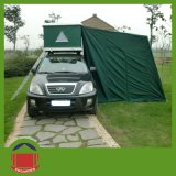 Dreieckiges Hard Shell Roof Top Tent für Camping