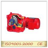 S serie Gearworm Rad-Laufwerk-Getriebe