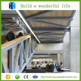 Edificio industrial del almacén del marco de la estructura de acero de la construcción