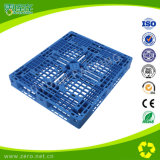 3セクション頑丈なプラスチックパレット