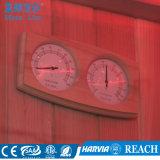 De Canadese Rode Zaal van de Sauna van de Stijl van het Huis van de Ceder Houten Mini (m-6043)