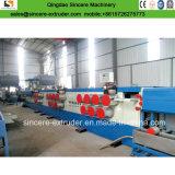 Plastikhaustier pp., das den Brücke-Riemen herstellt Extruder-Maschine packt