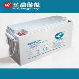 batería de plomo de la batería recargable de 12V 150ah con el precio de Compitive