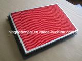 De auto Filter van de Lucht 16546-73C10 voor Nissan