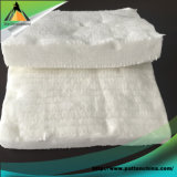 عادية - درجة حرارة حراريّة مقاومة خزفيّة عزل ليف غطاء