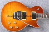 Guitare électrique de type de Lp du tigre 1959 R9