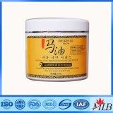 Caballo aceite Lightening Exfoliante Crema para el rostro