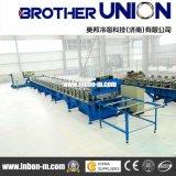 Roulis formant la machine du constructeur de la Chine