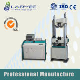 Máquina de teste hidráulica da tensão da placa da liga (UH6430/6460/64100/64200)