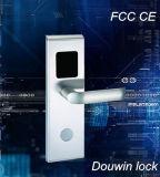 Fechamento de porta chave eletrônico esperto Italy