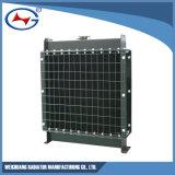 QC485-7: Radiador de alta calidad del accesorio del generador diesel