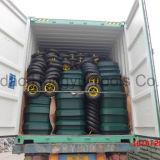 Gebäude-Hilfsmittel-Rad-Eber (WB - 3807) mit festem Rad