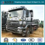 Promover o caminhão do trator das rodas do motor Diesel 10 da venda 6X4 380HP