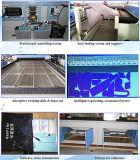 Jq Fabric Cutting Machine per Sofa Industry