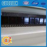 Trancheuse de bande de papeterie de PVC personnalisée par Gl-706 Skotch