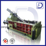 PLC Automaticcontrol Baler Recycling Machine