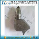 Couteaux de dents de tranchoir de charbon de carbure Jz4125