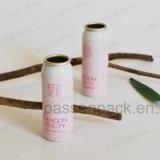 Bottiglia di alluminio dello spruzzatore per lo spruzzo di aerosol ginecologico (PPC-AAC-034)