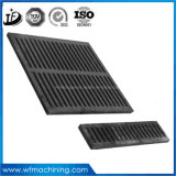 OEM Casting Sewer / Water Square / Round Manhole Covers / Drain Covers for Road Safety