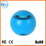 Bluetoothすべての装置を卸し売り小型携帯用無線電信LED軽いBluetoothのスピーカーの使用