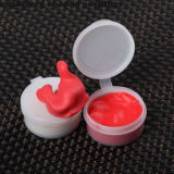 Ungiftiger medizinischer Grad-Zoll geformte Silikon-Ohrenpfropfen