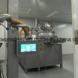Pharmazeutische hohe Scherplattform-nasser mischender Granulierer (SHLG-300)