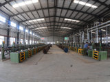 Fabrik CO2 Schweißens-Draht im China-Er70s-6 MIG