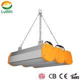 Nuova baia lineare 100lm/W del LED alta con 5 anni di garanzia