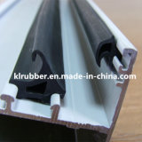 EPDM Rubber Sealing Strip per Aluminum Alloy Doors e Windows