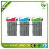 Rullo della maglia del raschiatore del rullo delle lana d'acciaio della fabbrica/lana d'acciaio/lana d'acciaio Rolls di pulizia dalla Doubai Hotpack