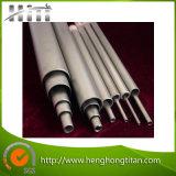 Conduttura senza giunte di titanio di titanio/tubo senza giunte laminato a freddo