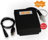 Veise 2.4G Hz Digital drahtlose Ausweichanlage, 1/3 CMOS 600tvl mit Nachtsicht-Filtern