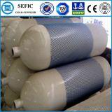 2014 cilindro de alta pressão novo do aço sem emenda CNG (ISO11439)