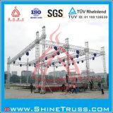 Aluminiumbinder-Stadiums-Licht-Rahmen-Binder