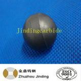Boule de Cabride cimentée par diamètre différent