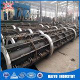 Machine de fabrication de poteaux de puissance et de béton précontraint