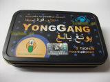 工場価格のYonggangの人のための草の性の増強物
