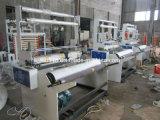 De alta velocidad de HDPE / LDPE Máquina de Cine