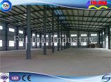 길 경간 공간 강철 구조물 (SSW-006)를 가진 Prefabricated 건물