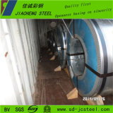 Steel Products를 위한 중국 Cheap Color Coated Steel Coil