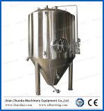 商業ビール醸造装置1000Lのクラフトのビール醸造所機械