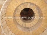 Arcilla refractaria y alto ladrillo de alúmina (1200C-1580C)