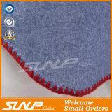 OEMの製造業者の女性の高品質のボタン前部コート