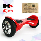 Two Wheels Electric Self Balancing Scooter Samsung Battery Hoverboard