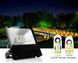 35W RGBW LED Flutlicht