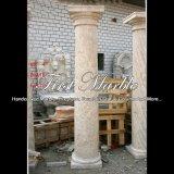Marmeren Kolom voor Decoratie mcol-321 van het Huis