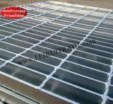Нержавеющая сталь скрежеща для платформы химического завода