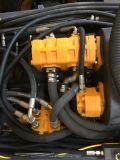 3.85移動式自動推進の具体的なミキサーのトラックをロードしているCBMの自己