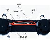 Wb--電話のための水防水加工剤のスポーツのウエスト袋